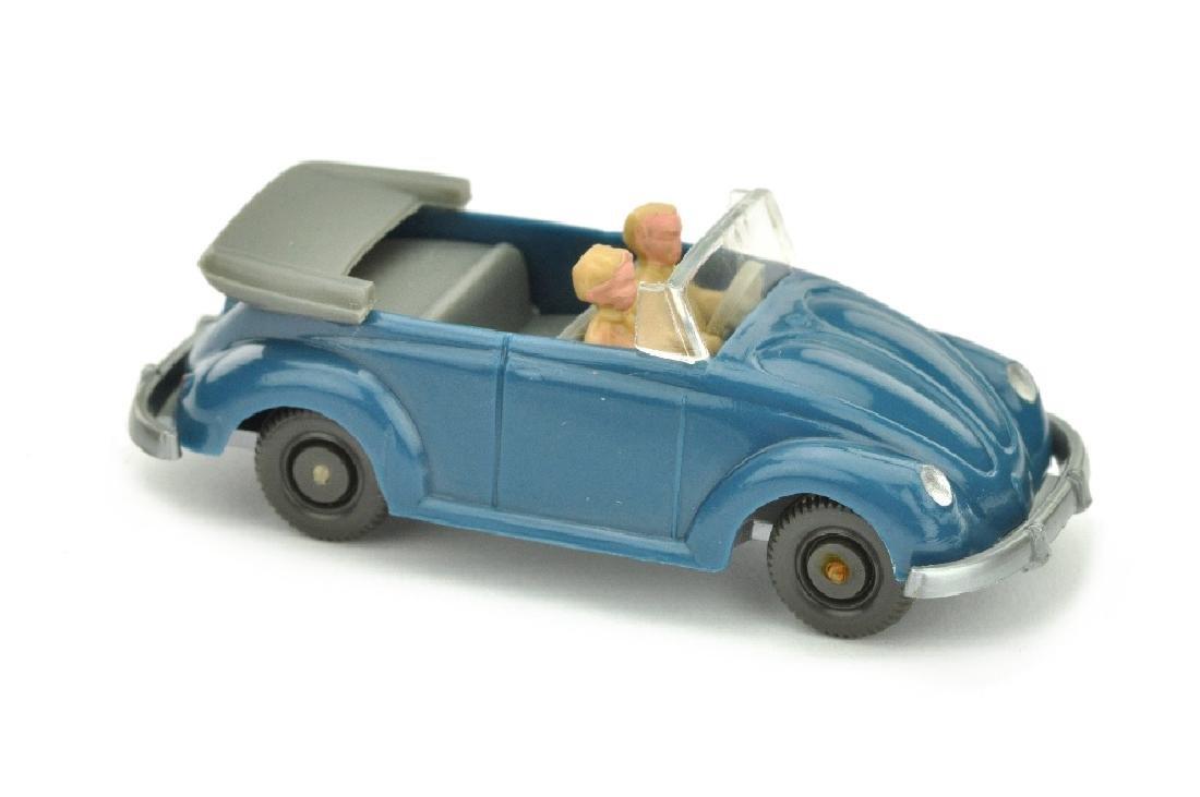 VW Kaefer Cabrio (Typ 2), azurblau (Version /5)