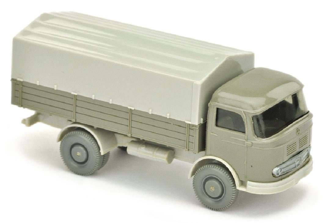 Mercedes LP 321, betongrau/achatgrau