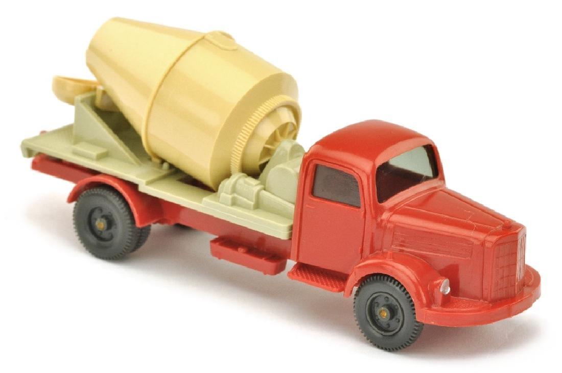 Betontransporter MB 3500 (mit Blinkern)