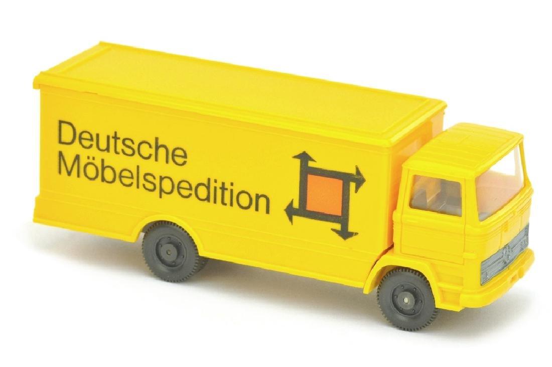 MB 1317 Deutsche Moebelspedition (breite Pfeile)