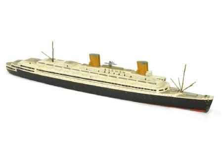 Passagierschiff Bremen (Typ 1)