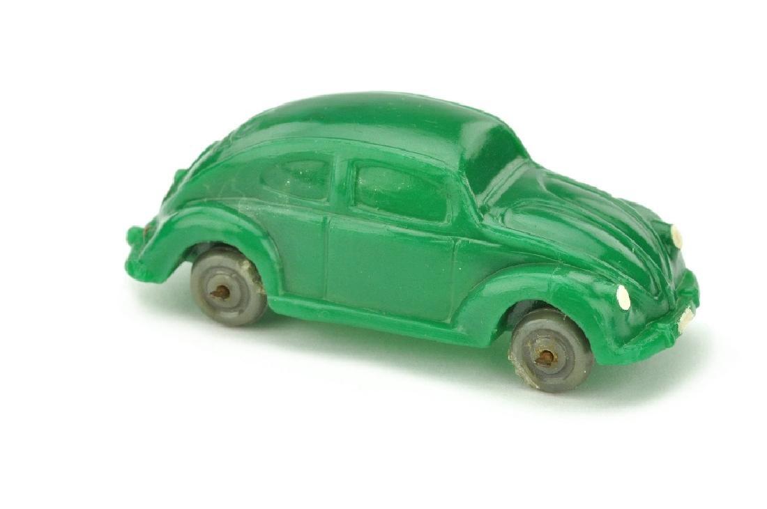 VW Kaefer (Typ 2), dunkelgruen
