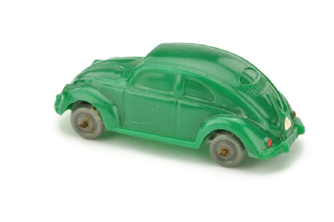VW Kaefer (Typ 2), dunkelgruen - 2