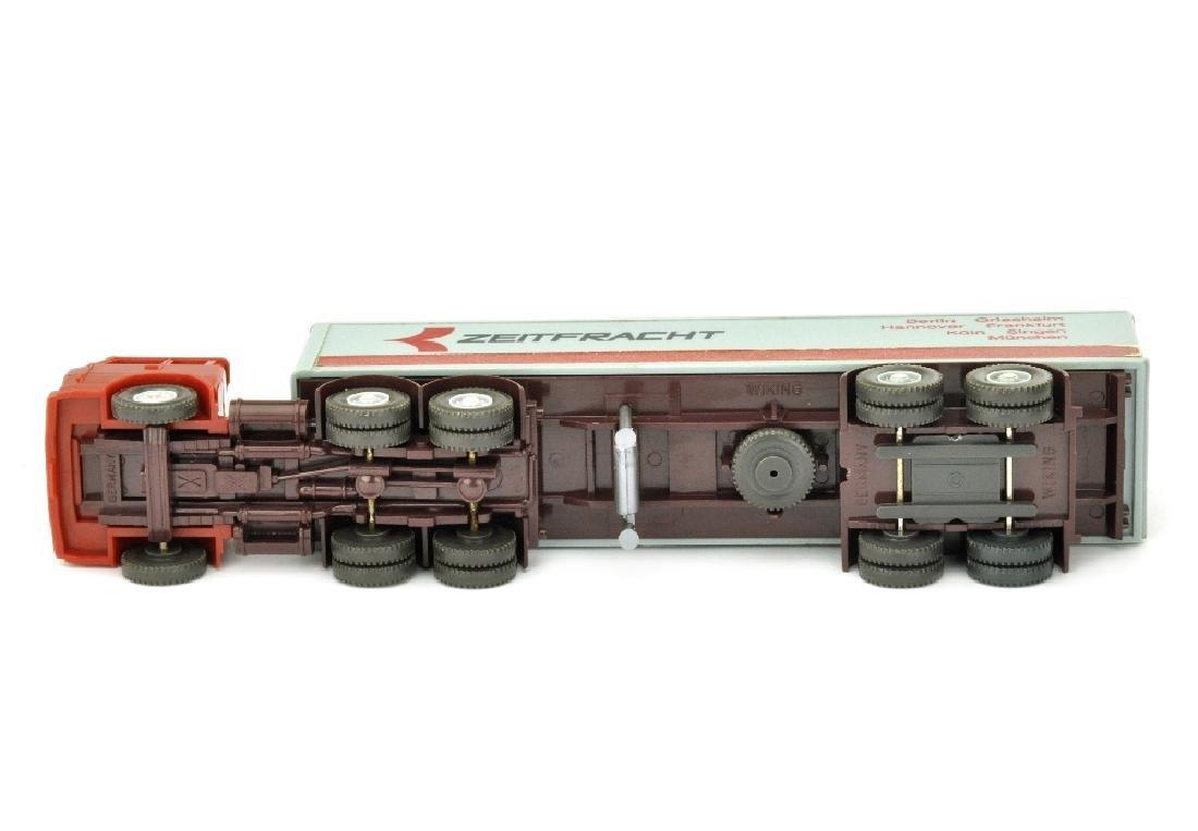 Werbemodell Schroeter/2 - Hanomag-Henschel - 3
