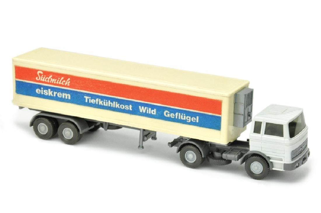 Werbemodell Suedmilch/2A - MB 1620