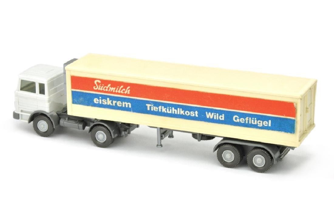Werbemodell Suedmilch/2A - MB 1620 - 2