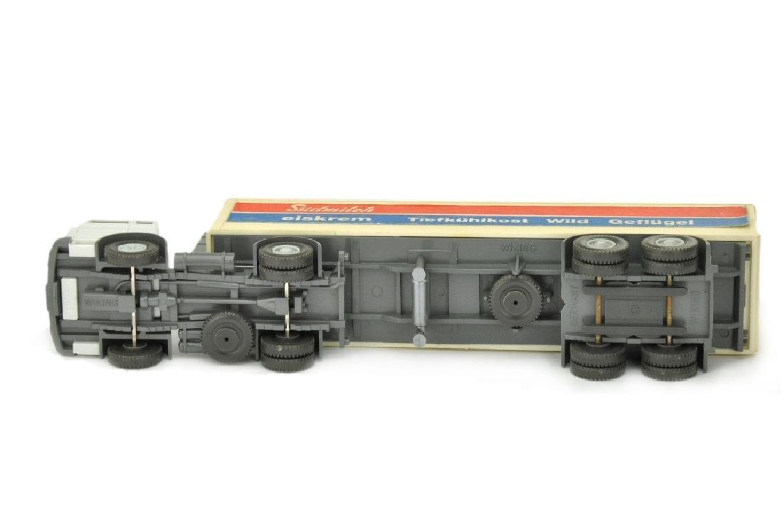 Werbemodell Suedmilch/2A - MB 1620 - 3