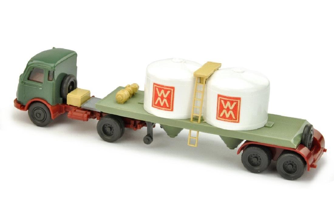 Chemikalien-Tankzug Pullman WM (im Ork) - 2