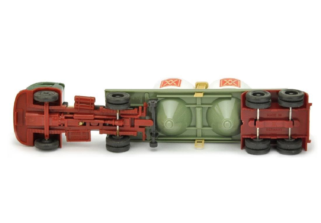 Chemikalien-Tankzug Pullman WM (im Ork) - 3