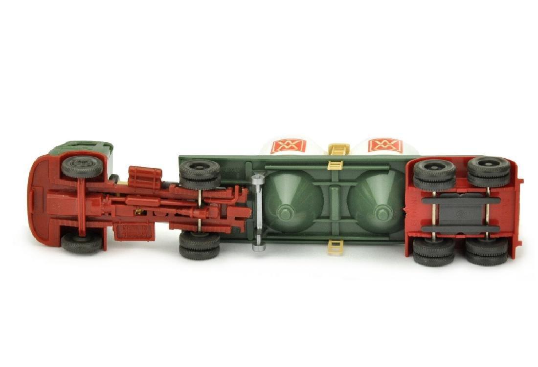 Chemikalien-Tankzug Pullman WM - 3