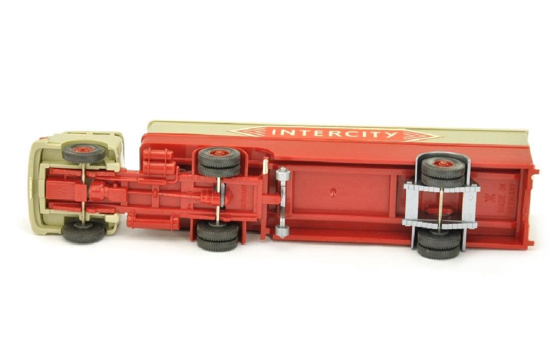 Koffer-Sattelzug MAN 10.230 Intercity (im Ork) - 3