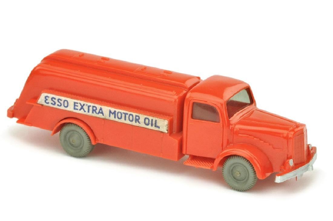 Esso-Tankwagen MB 5000 (Version /1)