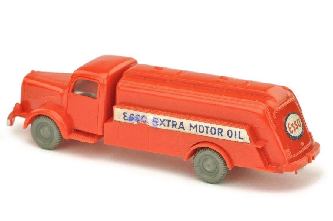 Esso-Tankwagen MB 5000 (Version /1) - 2