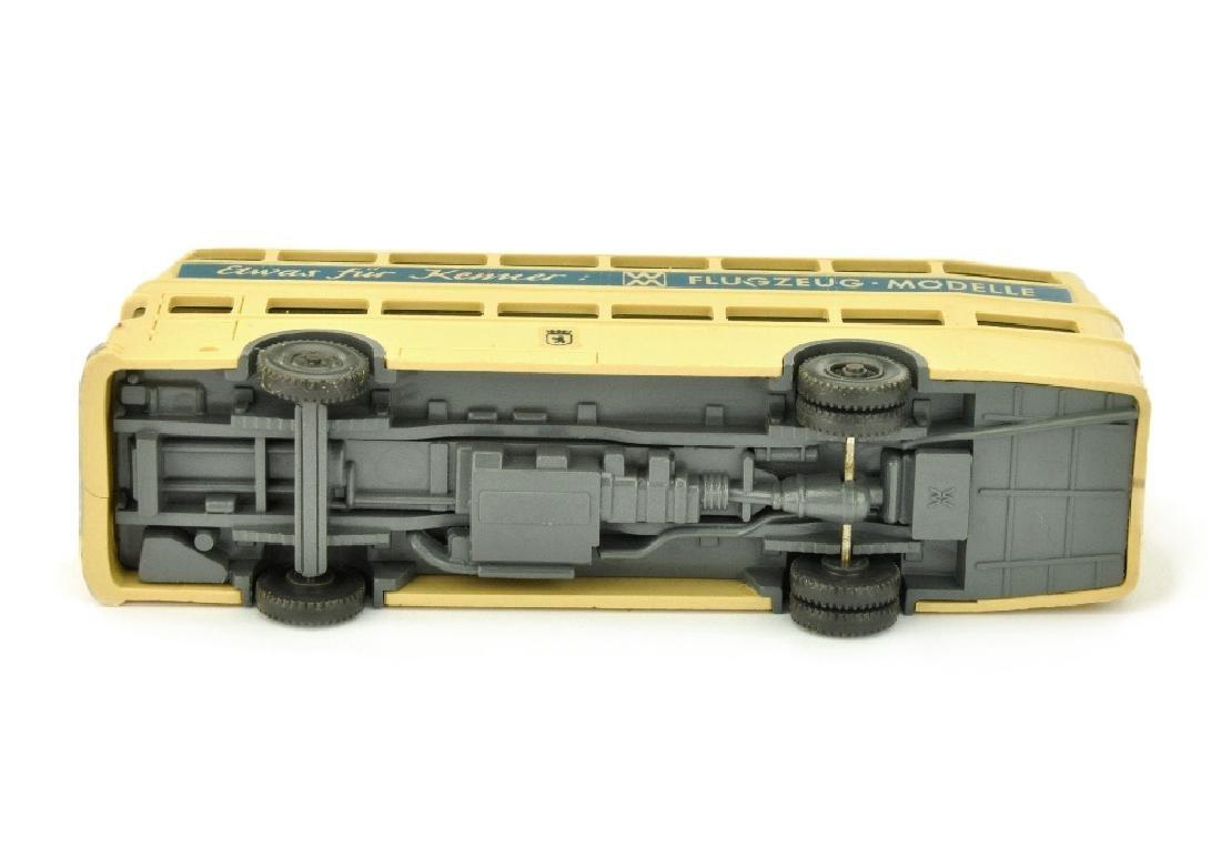 Buessing D2U Flugzeug-Modelle (48 Lichterfelde) - 3