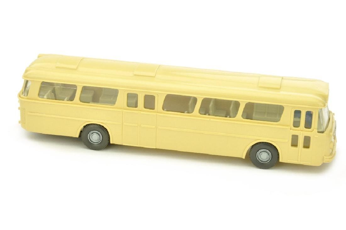Autobus Senator, hellbeige