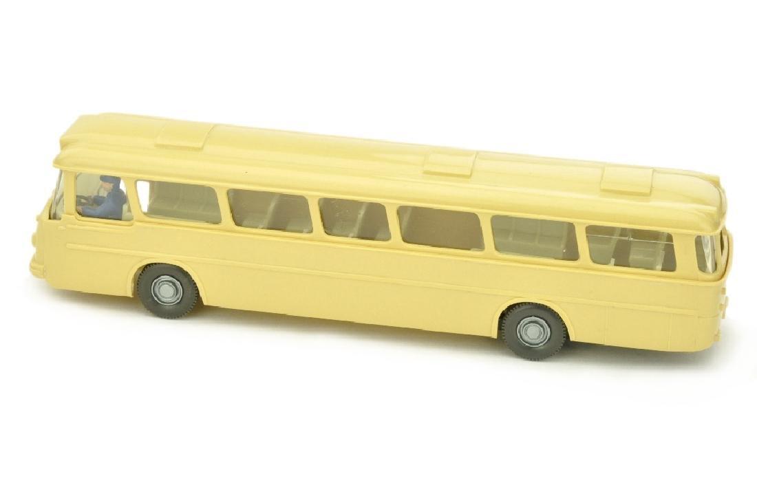 Autobus Senator, hellbeige - 2