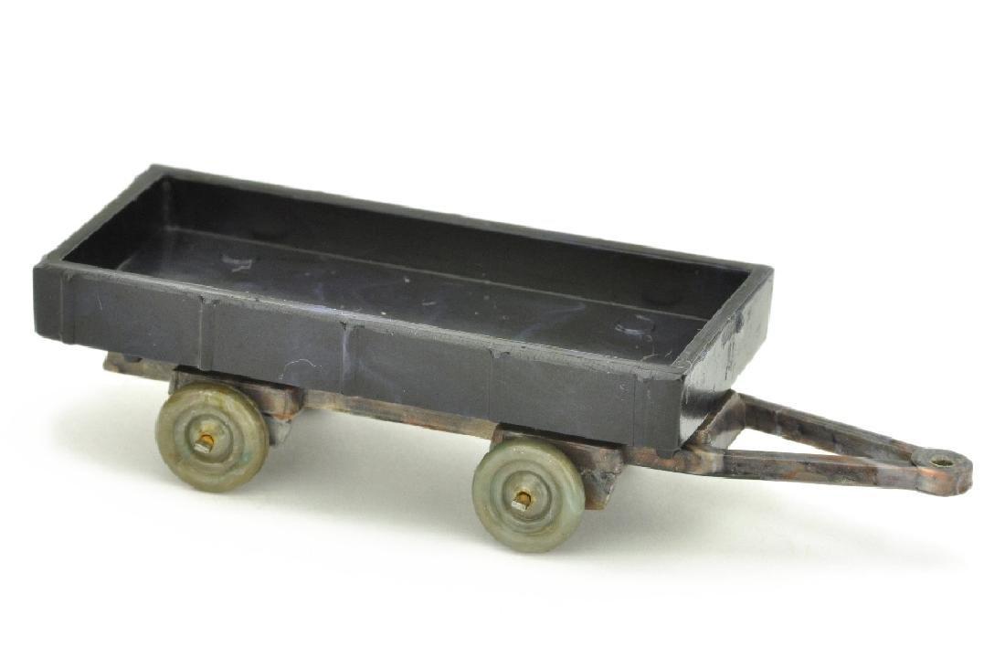 LKW-Anhaenger (Typ 3), misch-schwarz