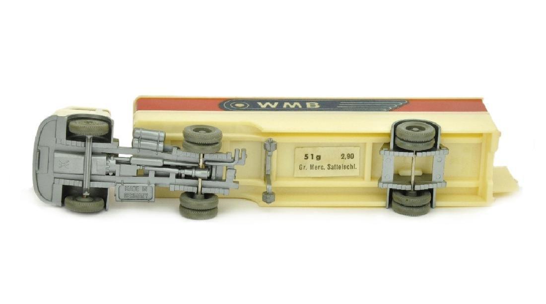 Koffer-Sattelzug Pullman WMB (mit OPS) - 3