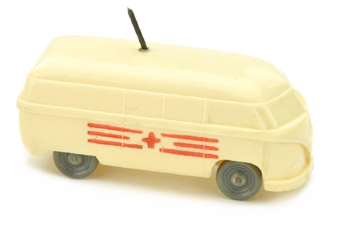 Krankenwagen VW Kasten (Typ 3)