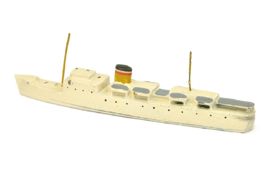Passagierschiff Helgoland - 2