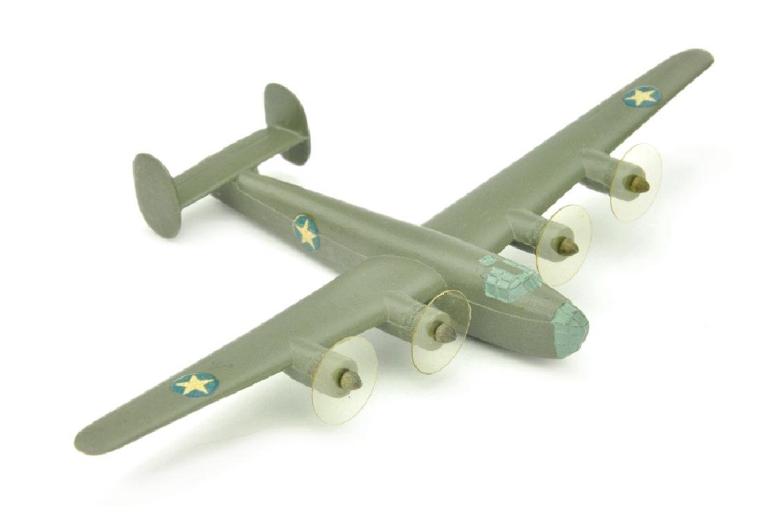 """Flugzeug USA 11 """"Liberator"""""""