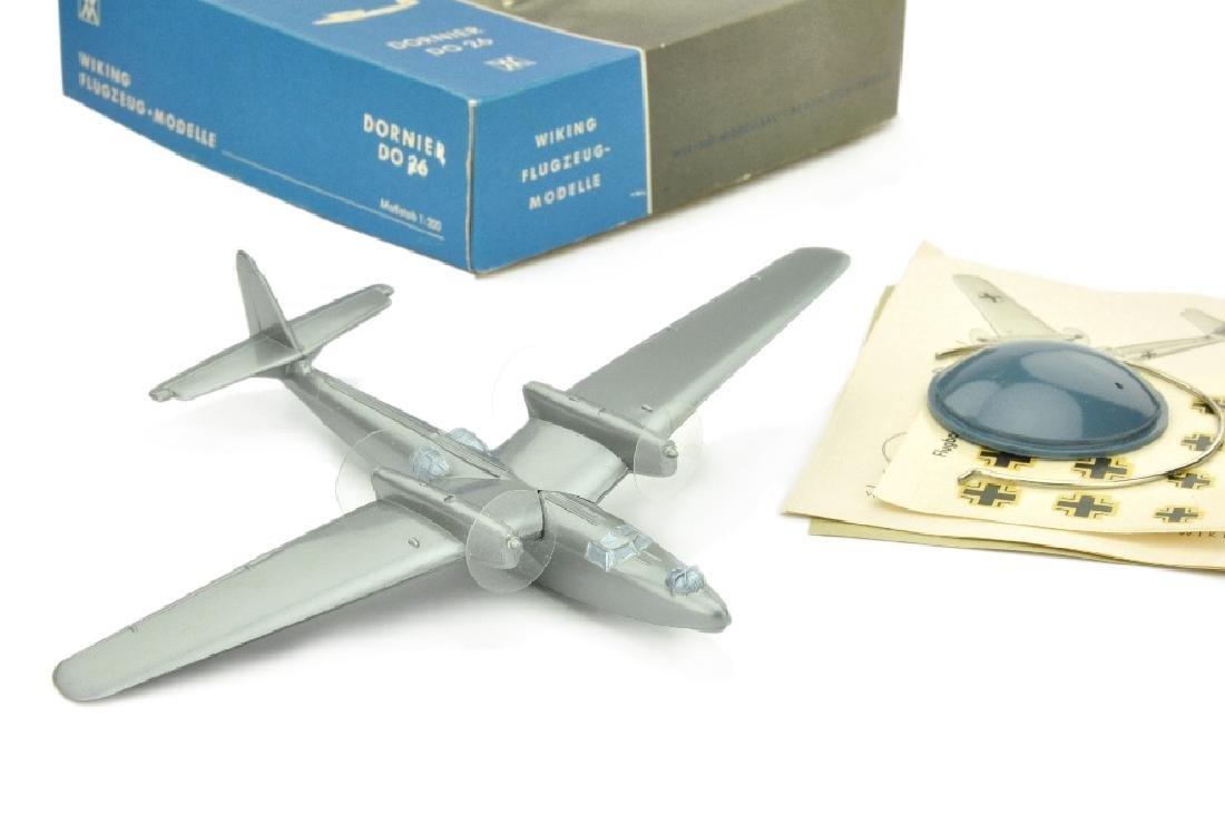 Flugzeug Dornier Do 26 (im Ork)