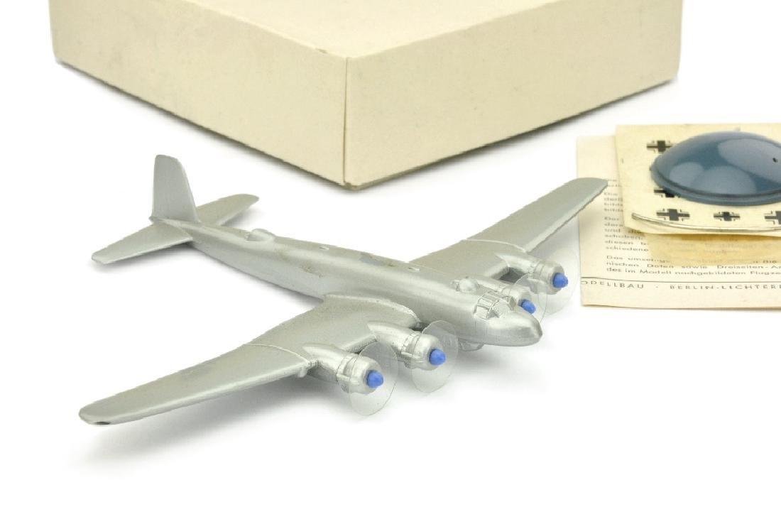 Flugzeug Focke Wulf FW 200 (im Ork)