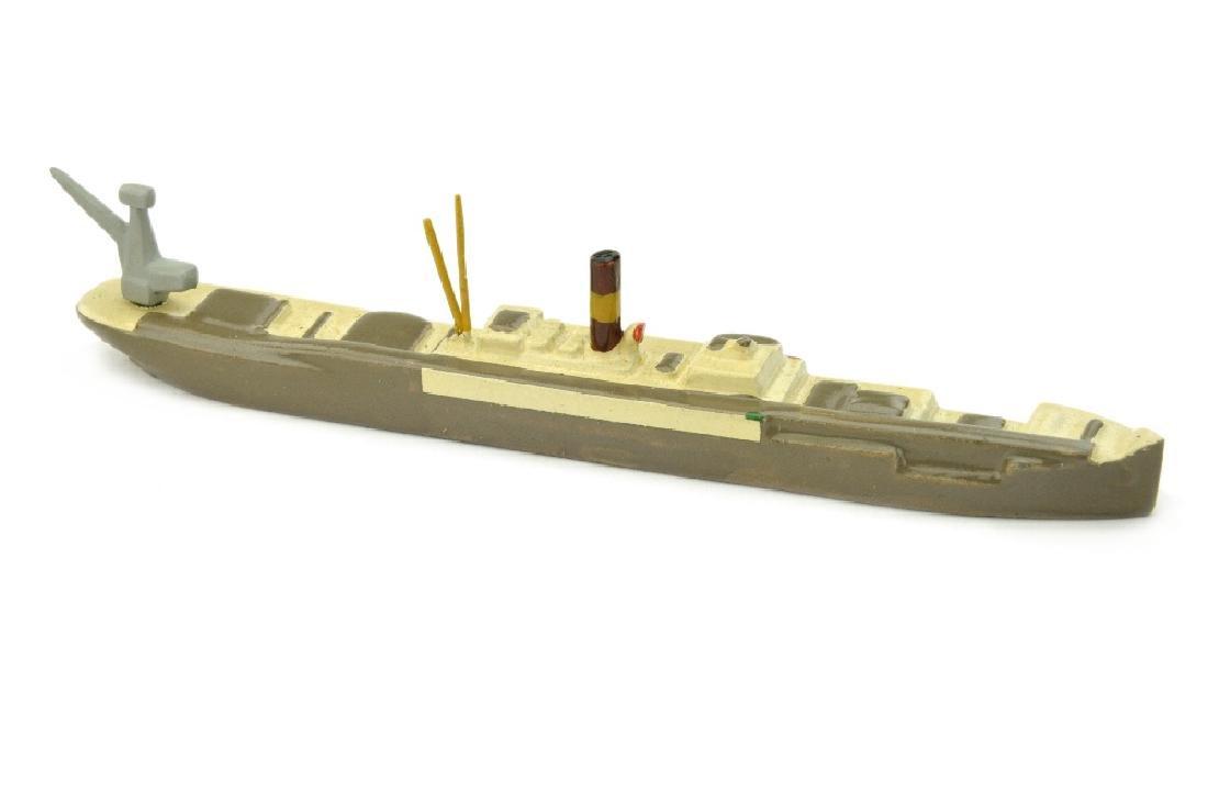 Flugsicherungsschiff Westfalen