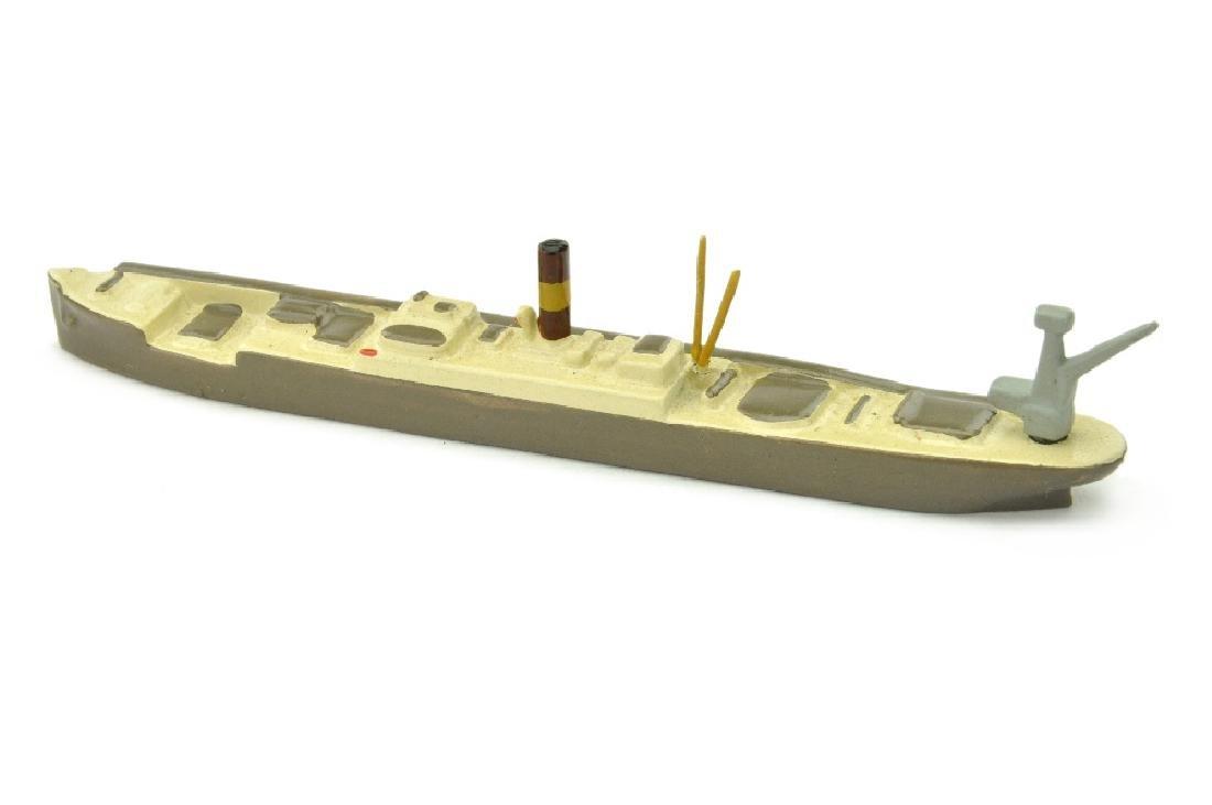 Flugsicherungsschiff Westfalen - 2