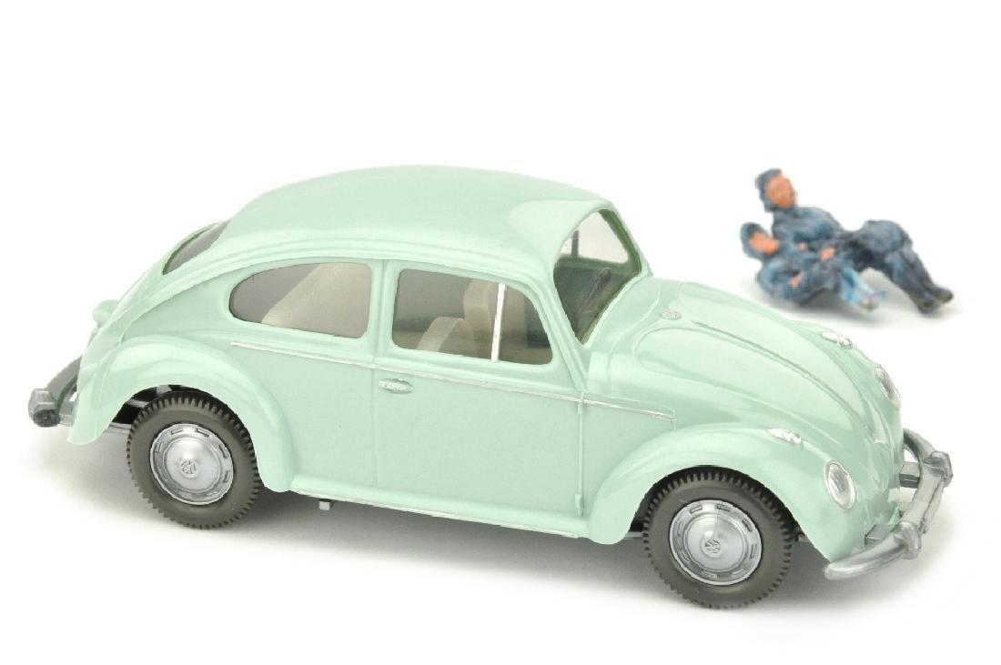 VW Kaefer (Typ 3), lichtgruen (2.Wahl)