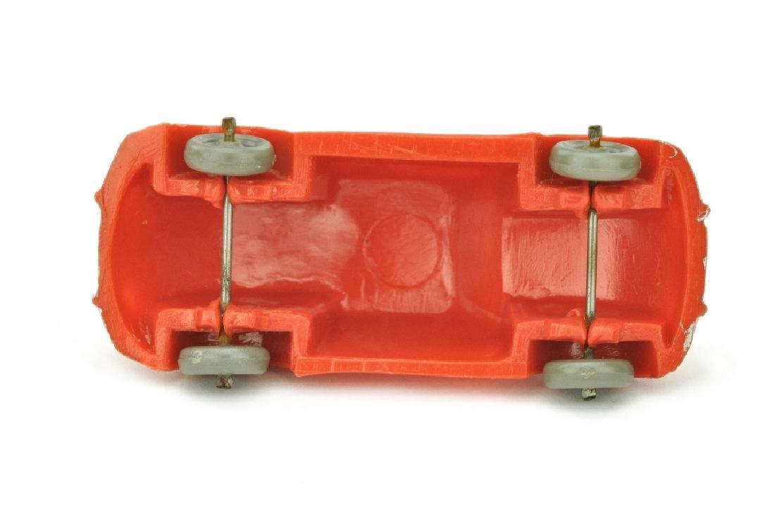 VW Kaefer (Typ 2), orangerot - 2