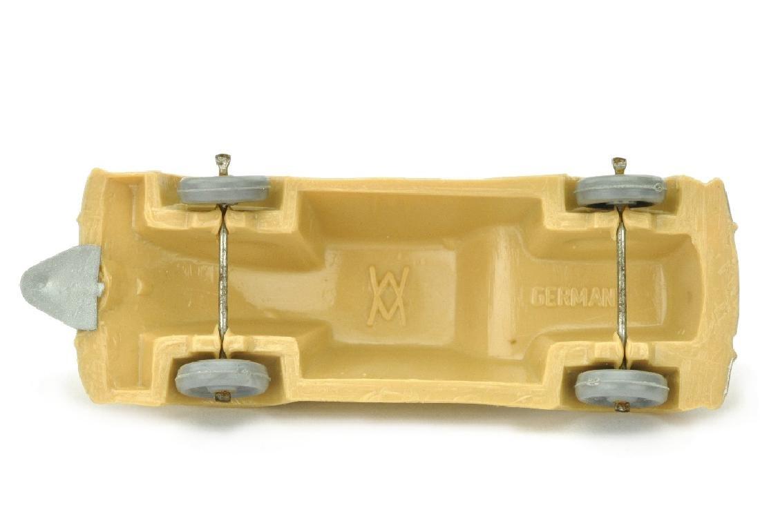 Schraeghecklimousine (Typ 2), beige - 2