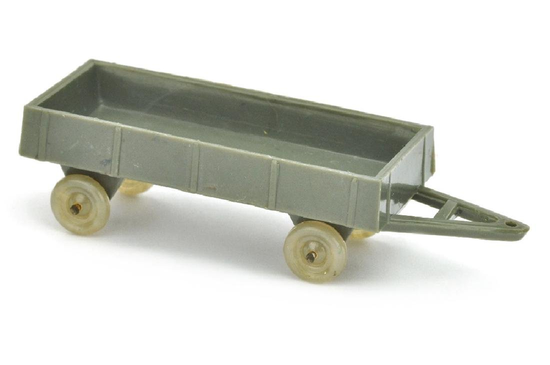 LKW-Anhaenger (Typ 2), betongrau