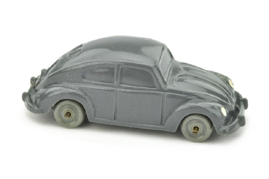 VW Kaefer (Typ 3), d'-basaltgrau