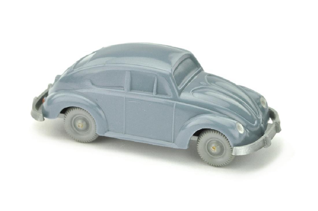 VW Kaefer (Typ 4), graublau
