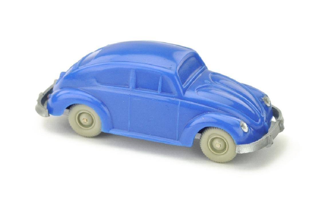 VW Kaefer (Typ 4), ultramarin