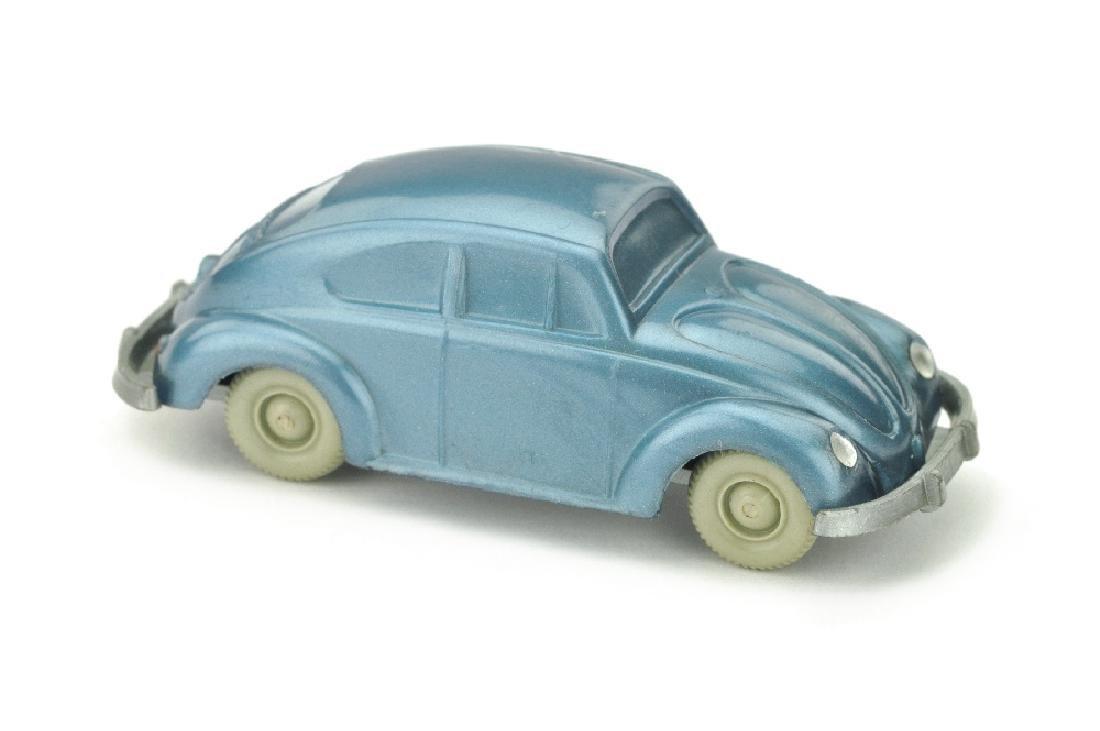 VW Kaefer (Typ 4), blaumetallic