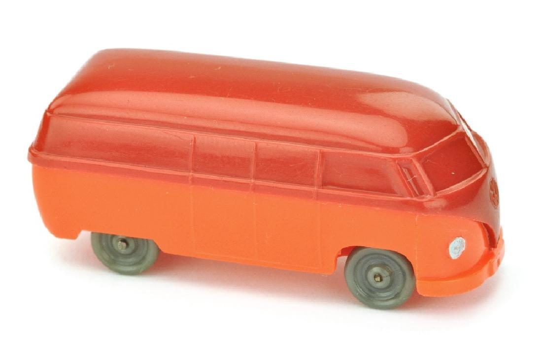 VW T1 Kasten (Typ 3), rot/orange