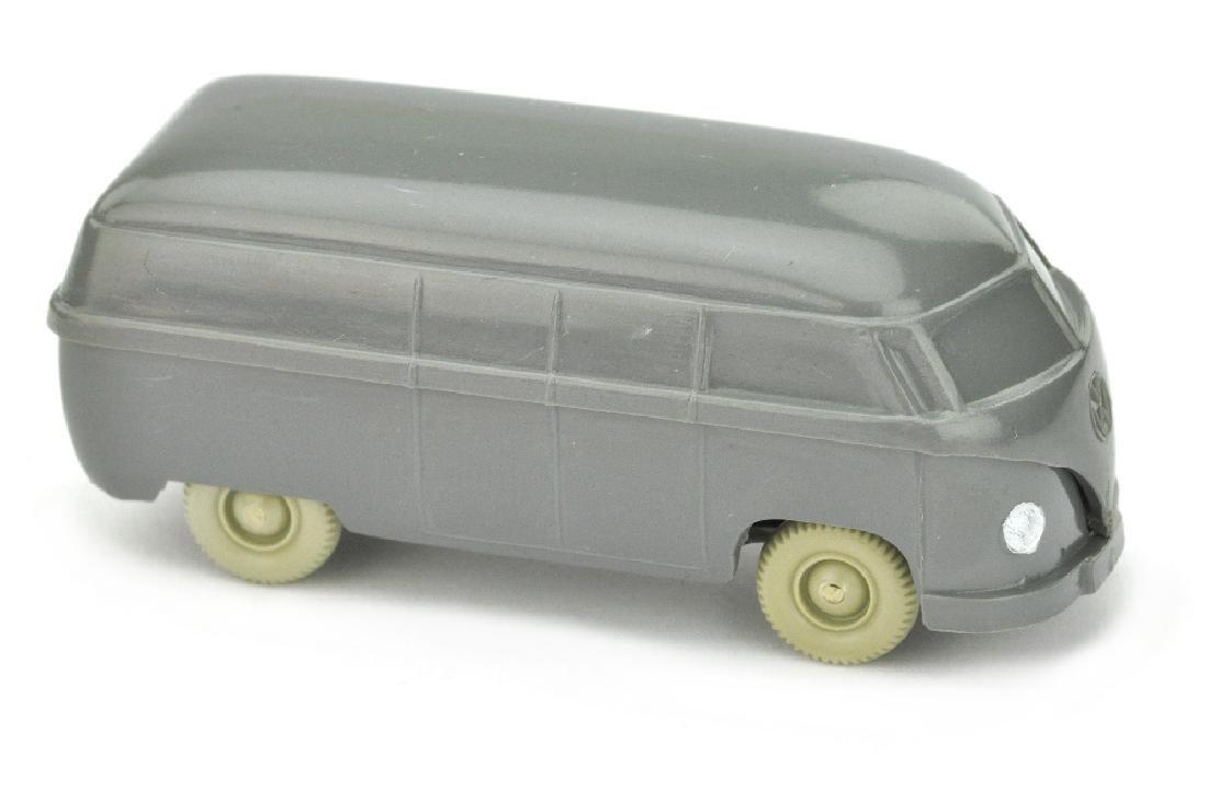 VW T1 Kasten (Typ 3), basaltgrau