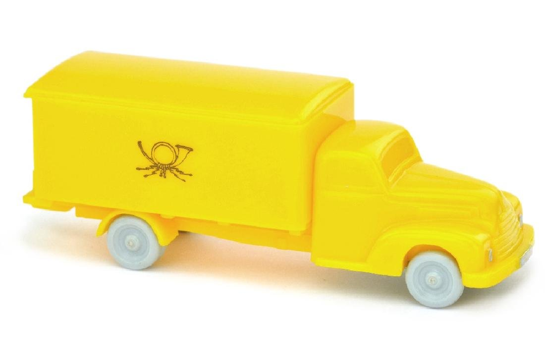 Postwagen Ford (Posthorn)