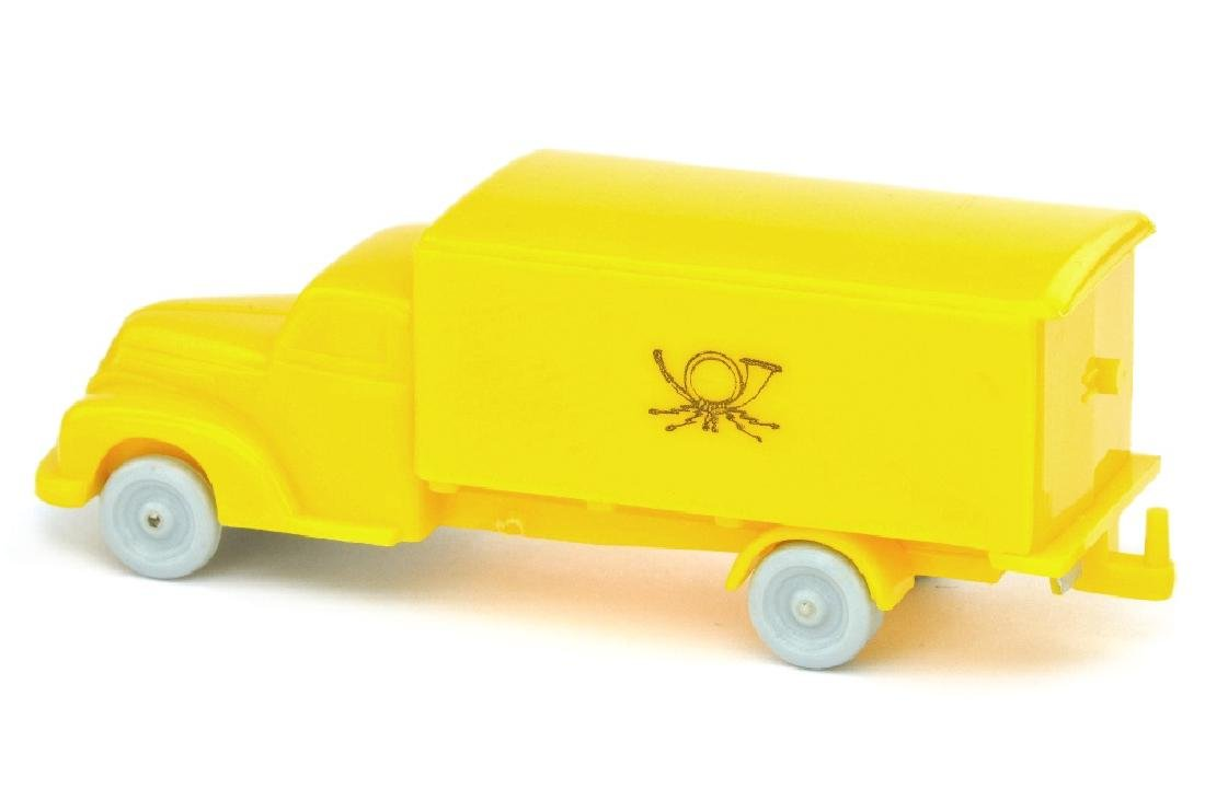Postwagen Ford (Posthorn) - 2