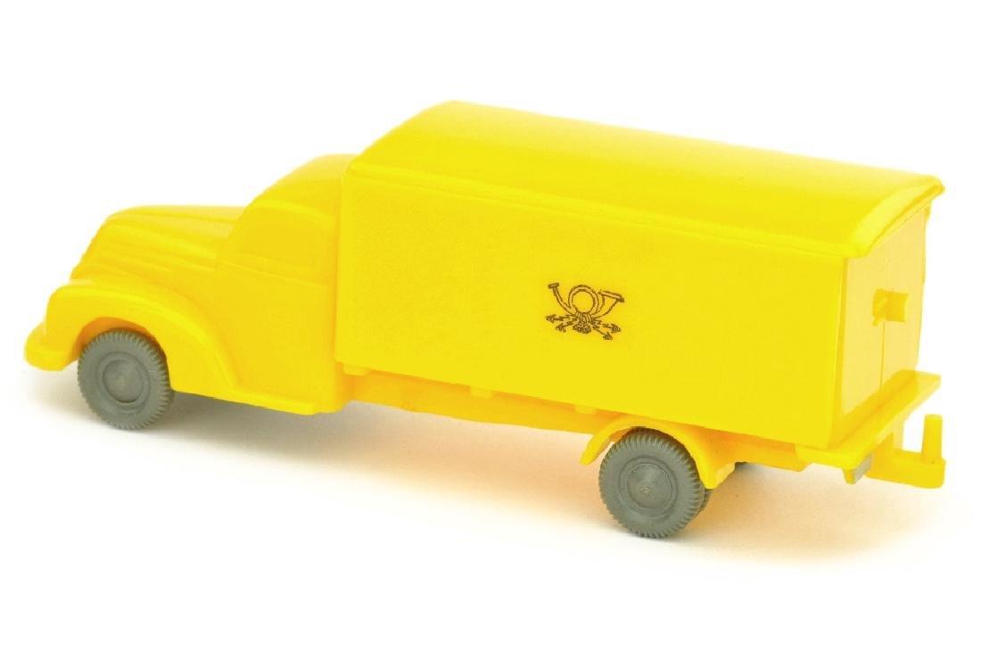 Postwagen MB 3500 Posthorn - 2