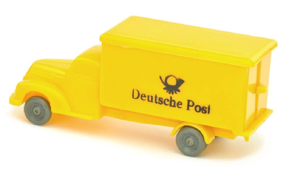 Postwagen Ford Deutsche Post - 2