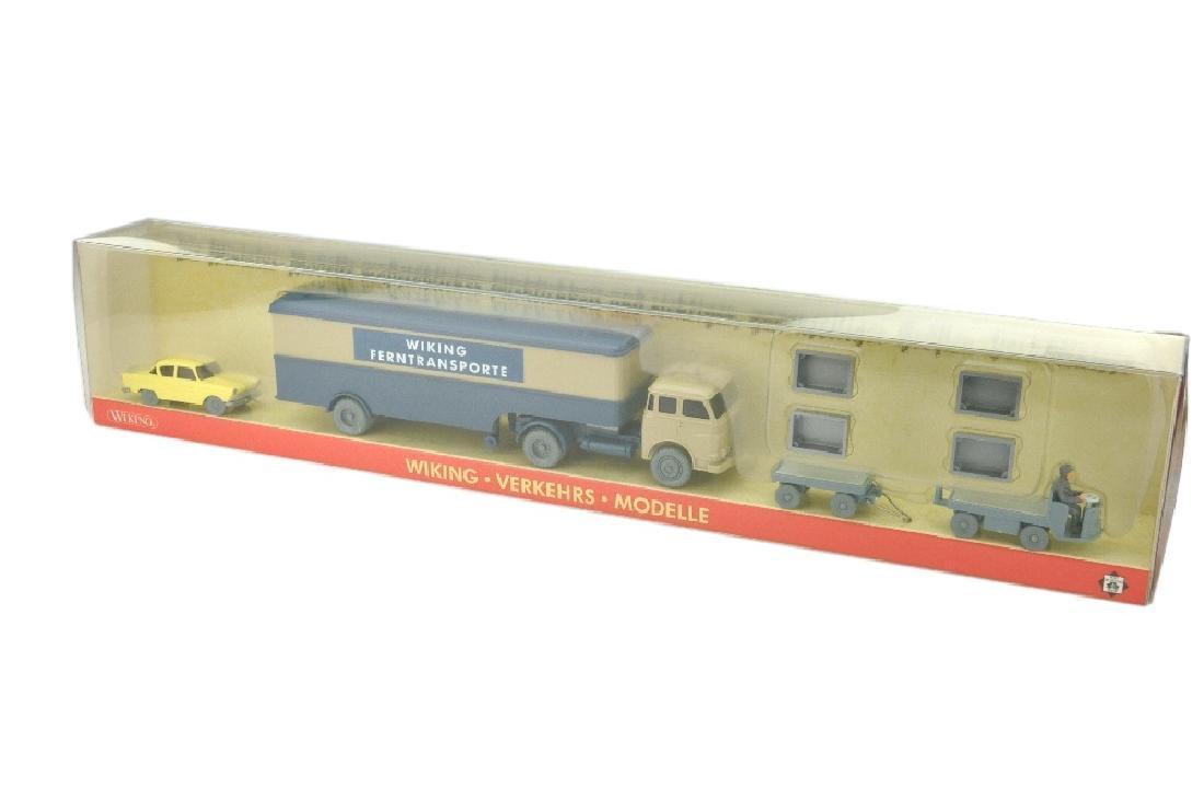 """PMS """"Wiking-Verkehrs-Modelle"""" Ausgabe 28"""