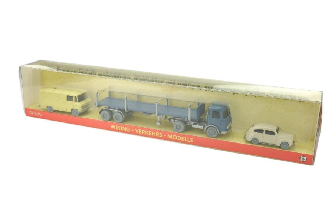 """PMS """"Wiking-Verkehrs-Modelle"""" Ausgabe 38"""
