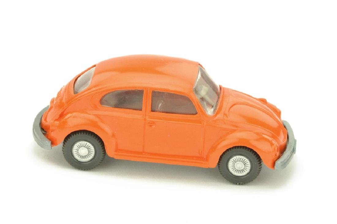 VW Kaefer (Typ 7), orange
