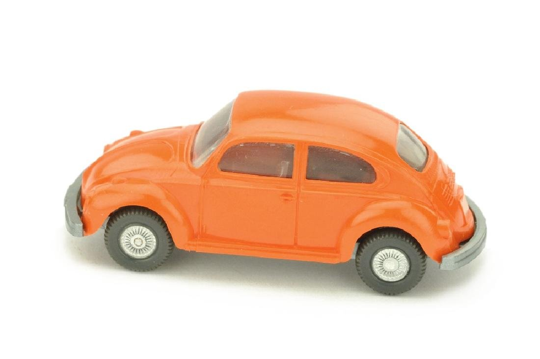 VW Kaefer (Typ 7), orange - 2