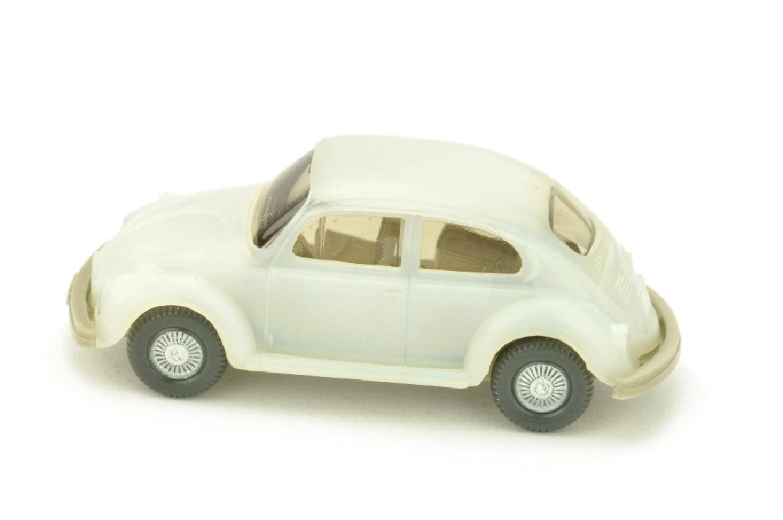 VW Kaefer (Typ 7), milchig-transparent/olivgrau - 2