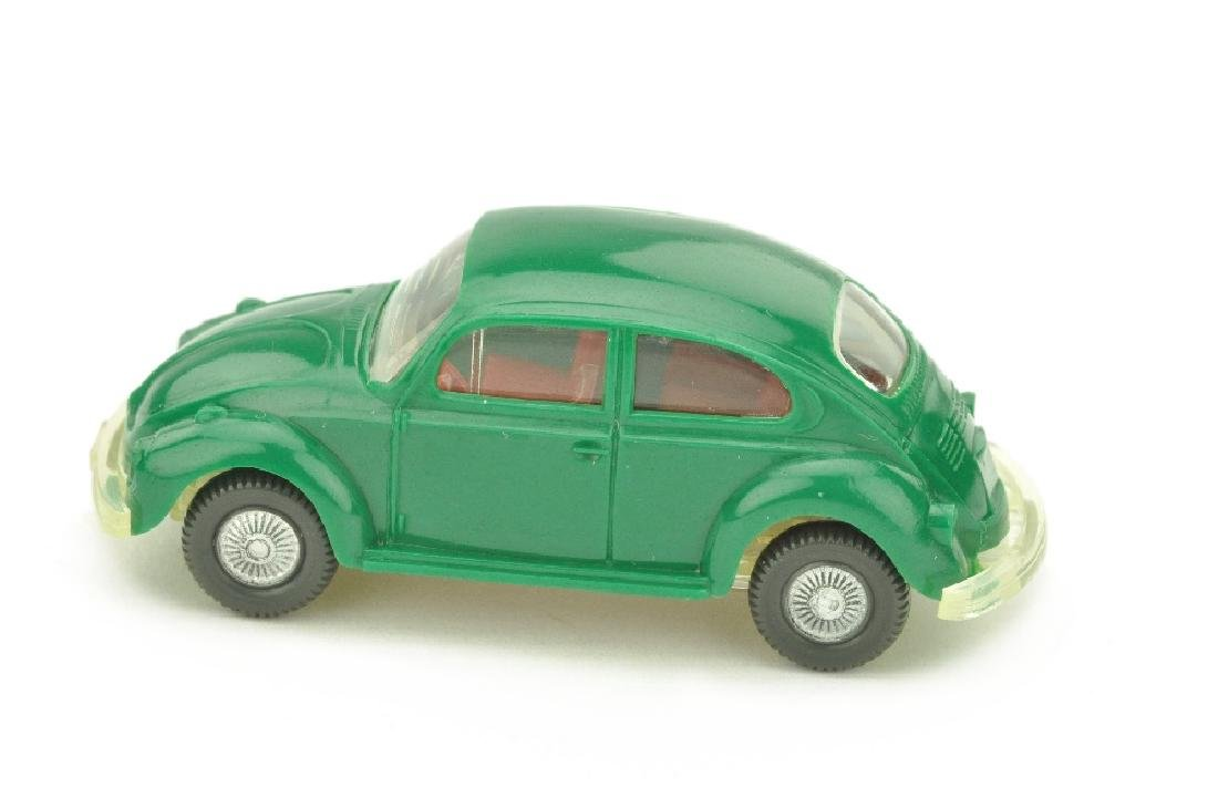 VW Kaefer (Typ 7), dunkelgruen/transparent - 2