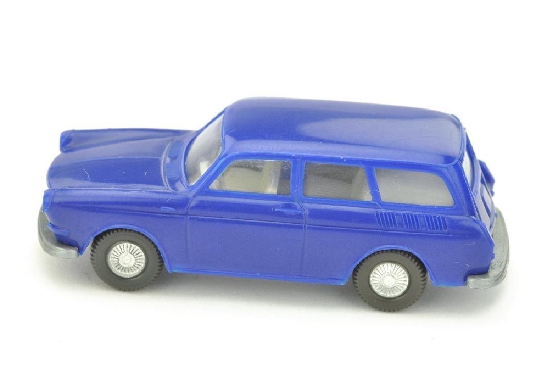 VW 1600 Variant, ultramarin - 2